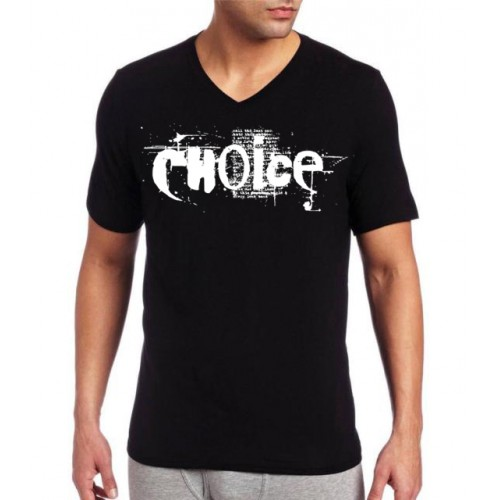 Men's Choice Vneck